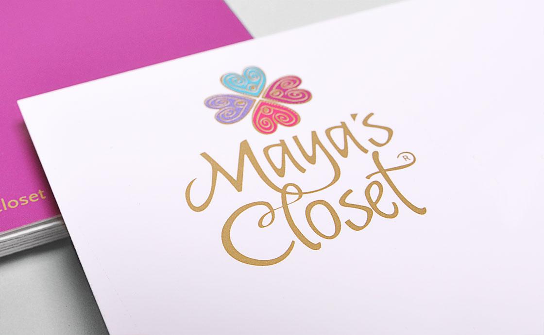 Maya's Closet
