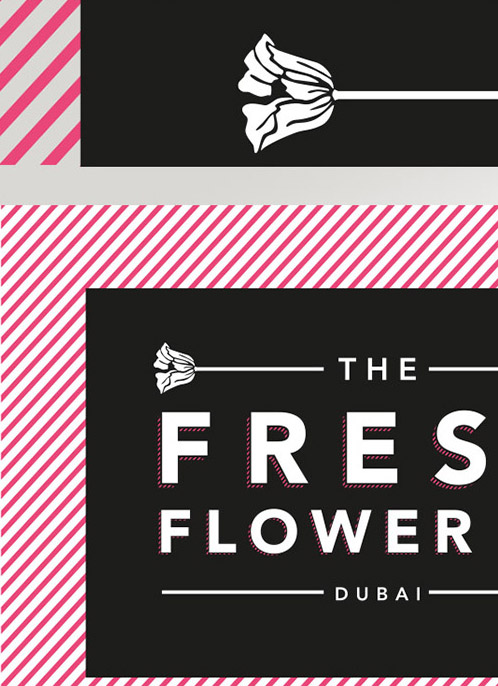 The Fresh Flower Company
